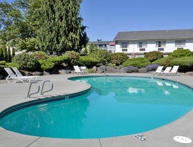 фото Days Inn Tacoma 487724842