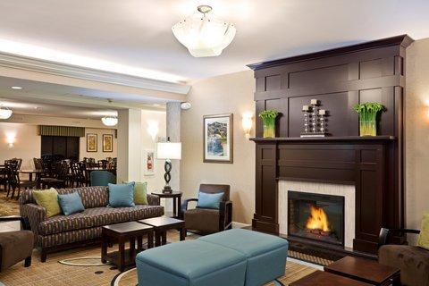 фото Holiday Inn Express Puyallup 487724901