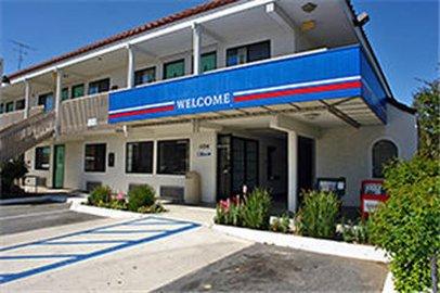 фото Motel 6 Paso Robles 487724922