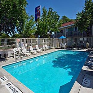 фото Motel 6 Paso Robles 487724926