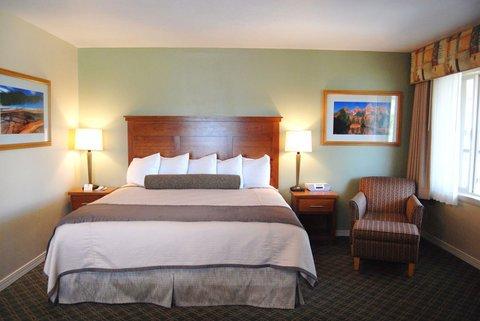 фото Best Western Plus Driftwood Inn 487725070