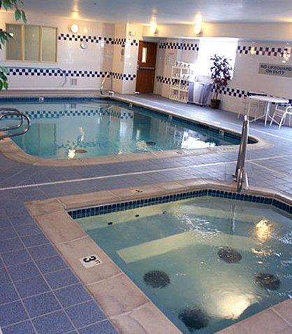 фото Quality Inn & Suites Golden - Denver West - Federal Center 487725498