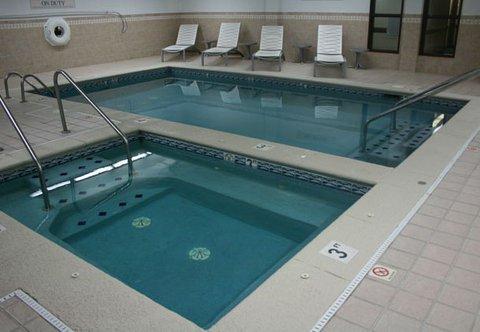 фото Fairfield Inn & Suites Steamboat Springs 487726447