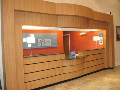 фото Holiday Inn Express Hotel & Suites Sulphur - Lake Charles 487726472