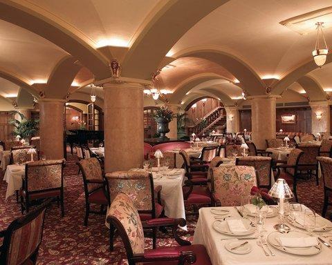 фото THE HERMITAGE HOTEL 487726749