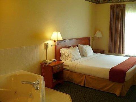 фото Lexington Inn And Suites 487726835