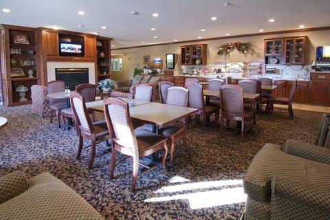 фото Lexington Inn And Suites 487726836