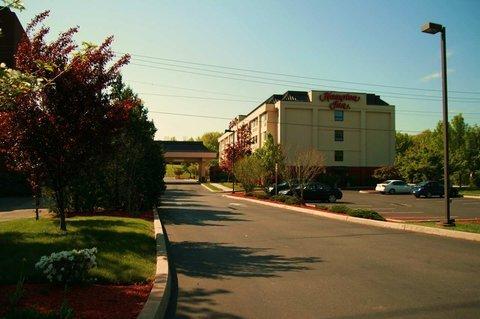 фото Hampton Inn Rocky Hill 487727238