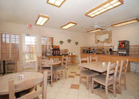 фото Comfort Inn Casa Grande 487727827