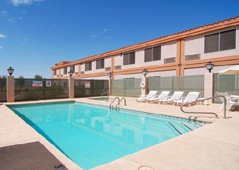 фото Comfort Inn Casa Grande 487727828