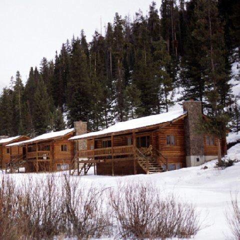 фото 320 Guest Ranch 487727962