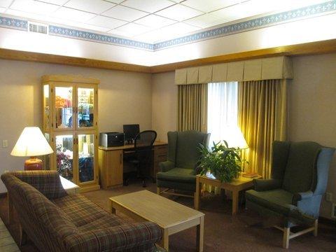 фото Best Western Eldreth Inn 487727983
