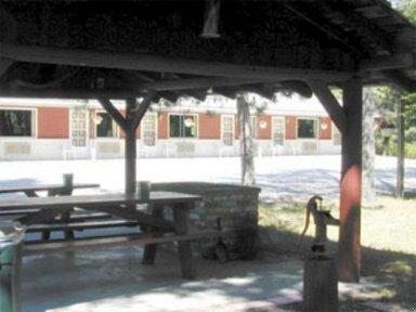 фото Woodland Motor Lodge 487728422