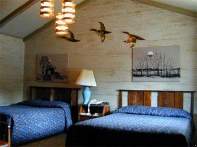фото Woodland Motor Lodge 487728423