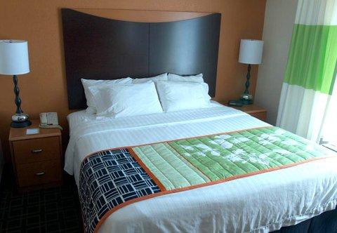 фото Fairfield Inn & Suites by Marriott Beloit 487728484