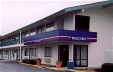 фото Motel 6 Victoria 487728713