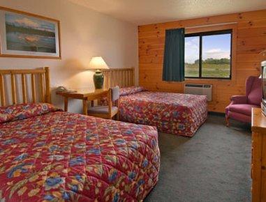 фото Super 8 Motel Ticonderoga 487729704