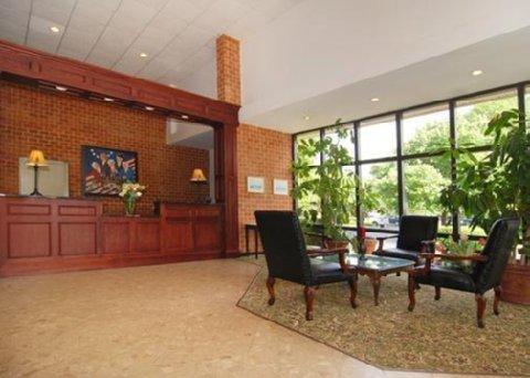 фото Comfort Inn Central 487729782