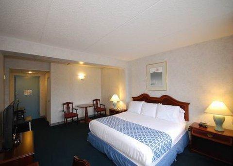 фото Econo Lodge Hicksville 487730122