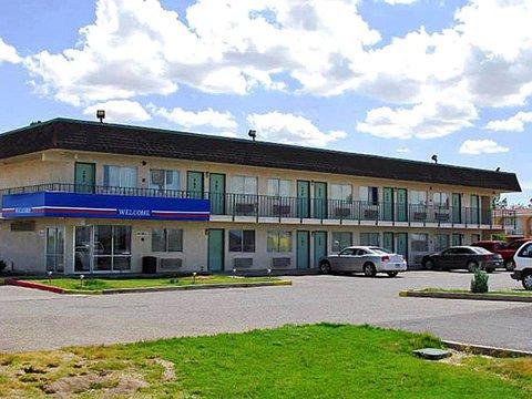 фото Motel 6 Pecos 487730450