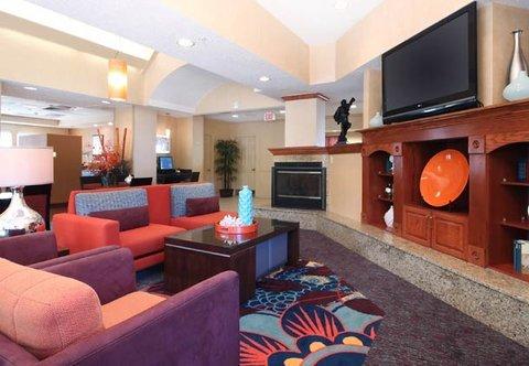 фото Residence Inn Houston The Woodlands/Market Street 487730676