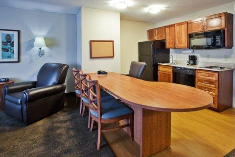 фото Candlewood Suites Macon 487731007