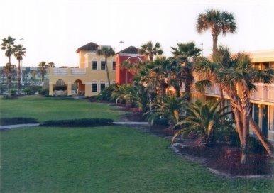 фото St. Augustine Beachfront Resort 487731203