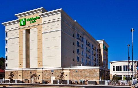 фото Holiday Inn Express Dalton 487731287