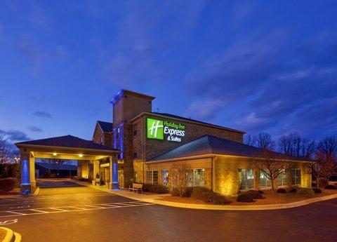 фото Holiday Inn Express Hotel & Suites Sunbury-Columbus Area 487731527
