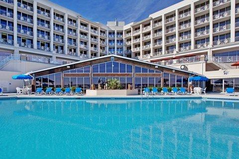 фото Holiday Inn Wrightsville Beach 487732965