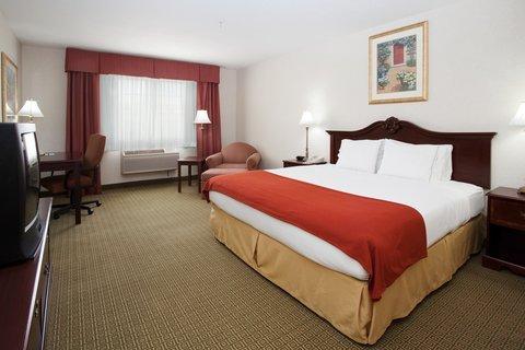 фото Holiday Inn Express Belen 487733336