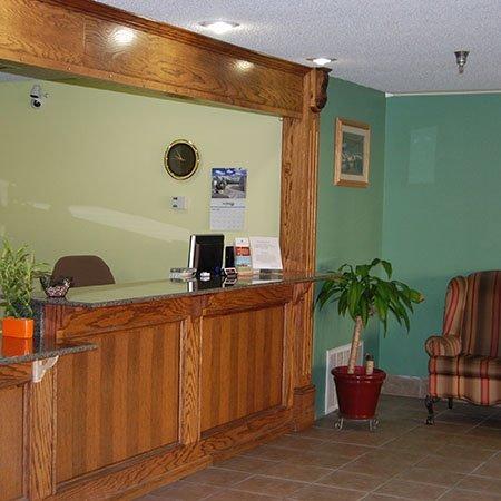 фото Magnuson Hotel - Abbeville 487734452