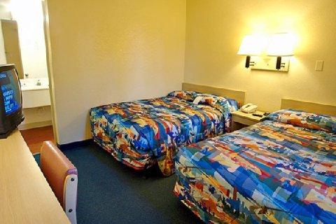 фото Motel 6 Phoenix Tempe - Priest Dr. 487734468