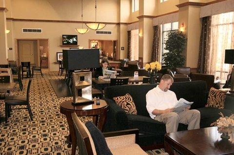 фото Hampton Inn & Suites Columbia at the University of Missouri 487735928