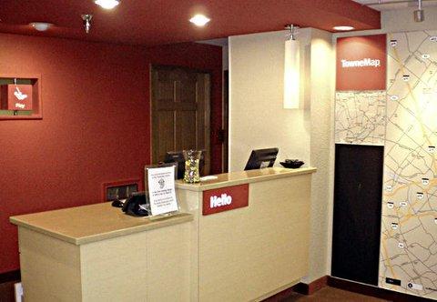 фото TownePlace Suites Philadelphia Horsham 487736373