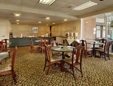 фото Howard Johnson Inn and Suites Columbus GA 487736426