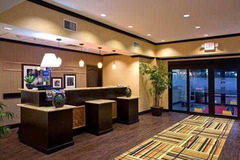 фото Hampton Inn & Suites Longview North 487737500