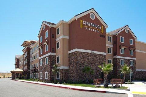 фото Staybridge Suites Rocklin 487738294