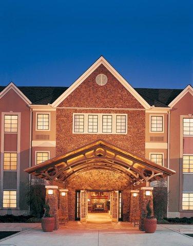 фото Staybridge Suites Rocklin 487738296