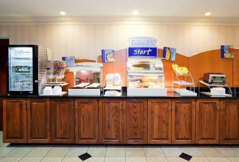 фото Holiday Inn Express Henderson 487739174