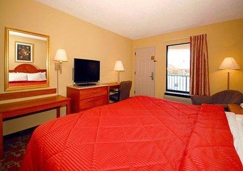 фото Comfort Inn Franklin 487741156