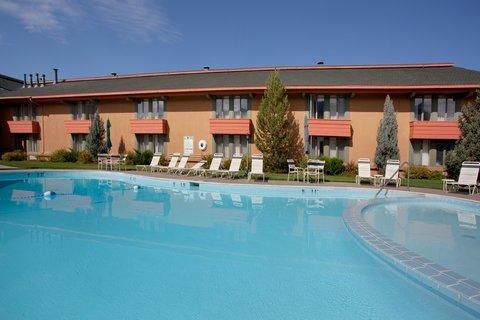 фото Holiday Inn Steamboat Springs 487741624