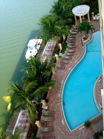 фото Holiday Inn Club Vacations Marco Island Sunset Cove 487742257