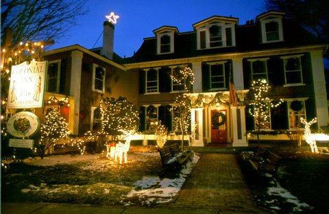 фото Concord`s Colonial Inn 487742732