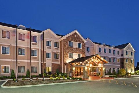 фото Staybridge Suites Buffalo-Airport 487743489
