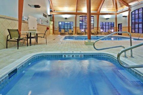 фото Staybridge Suites Buffalo-Airport 487743523