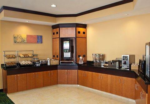 фото Fairfield Inn & Suites Champai 487744093