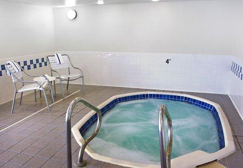 фото Fairfield Inn & Suites Champai 487744096