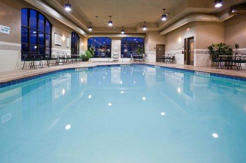 фото Staybridge Suites Milwaukee Airport South 487744359
