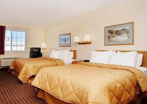 фото Econo Lodge Inn and Suites 487744623